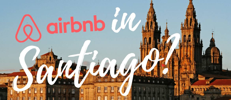 Airbnb apartments in santiago