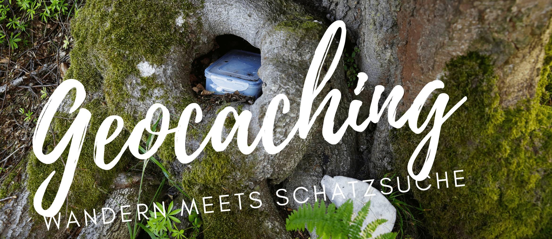 Geocaching Title