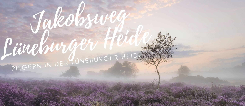 Jakobsweg Lüneburger Heide