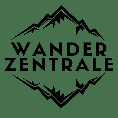 Wanderzentrale.de Logo