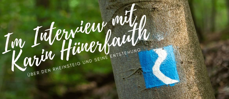 Interview Karin Rheinsteig