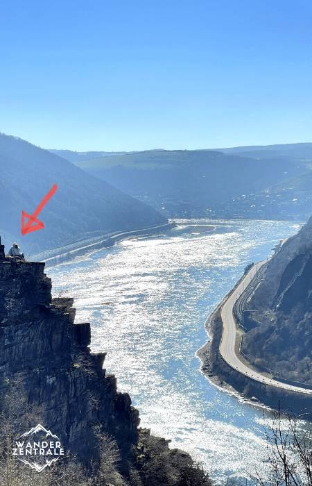 Rheinsteig Etappe 15