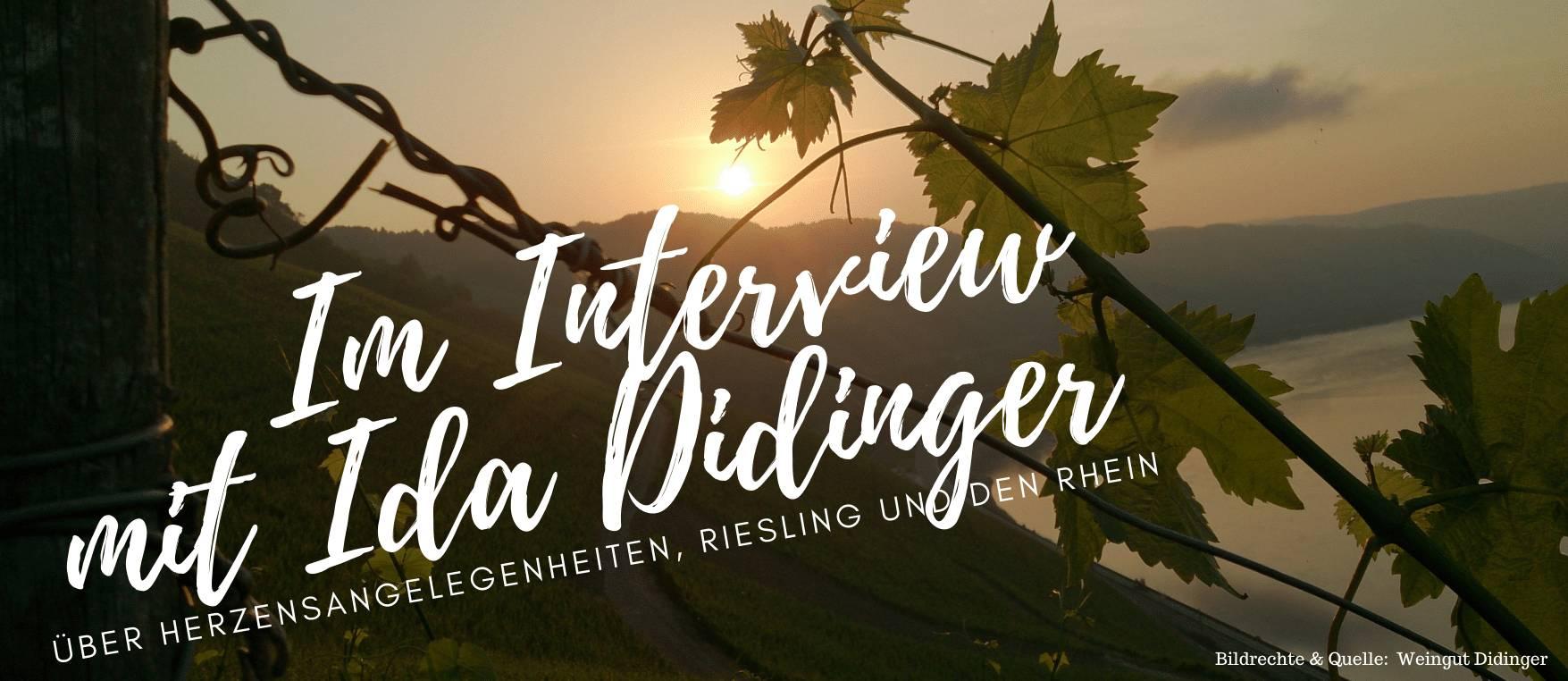Ida Didinger
