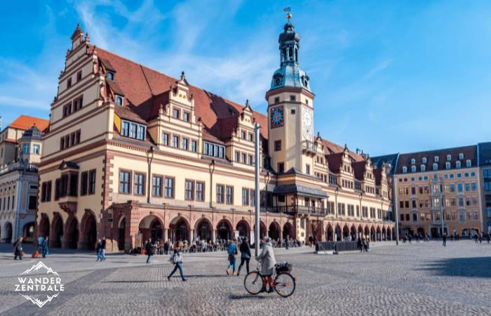 Jakobsweg Deutschland