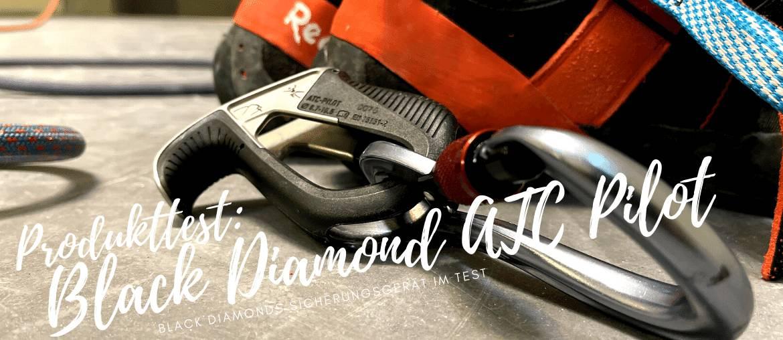 Black Diamond Big Air Pilot Package im Test